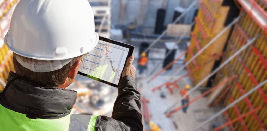 Construction safety coordinator services